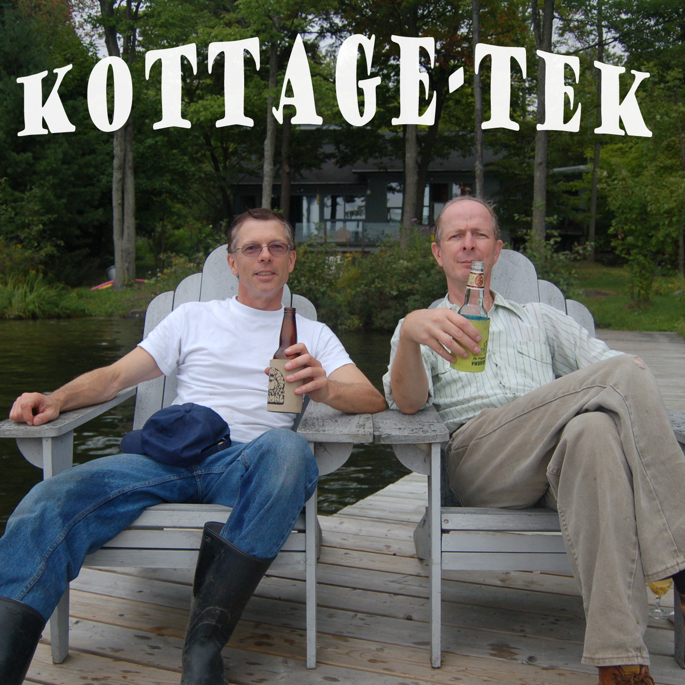 Kottage-tek - MP3 Edition